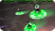 Игра Битва В Космосе / Beatspace