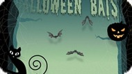 Игра Летучие Мыши Хэллоуина / Halloween Bats