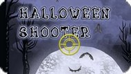 Игра Стрелок Хэллоуина / Halloween Shooter