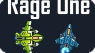 Игра Одиночная Ярость / Rage One