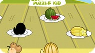 Игра Фруктовый Мир: Загадка Ребенка / Sweet Fruit Puzzle Kid
