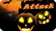 Игра Тыквенная Атака / Pumpk`N Attack