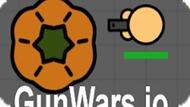 Игра Оружие Войны / Gunwars.Io
