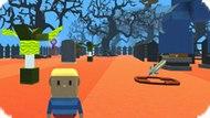 Игра Когама: Растения Против Зомби / Kogama: Plants Vs Zombie