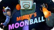Игра Реактивный Джет: Лунобол С Менди / Mindy`S Moonball