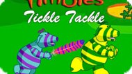 Игра Фимблейсы: Щекотка На Поле / Fimbles Tickle Tackle