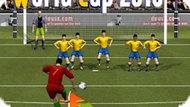 Игра Мировой Кубок 2018 Футбольное Издание / World Cup 2018 F.K. Edition