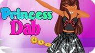 Игра Танцующие Принцессы / Princess Dab