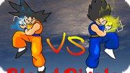 Игра Кровавые Соперники / Blood Rivals