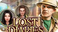 Игра Потерянные Дневники / Lost Diaries
