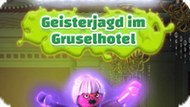 Игра Охотники За Приведениями: Охота В Жутком Отеле / Ghostbusters: Geisterjagd Im Gruselhotel