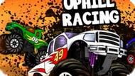 Игра Нелегкие Гонки / Uphill Racing