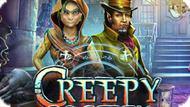 Игра Жуткое Общество / Creepy Society
