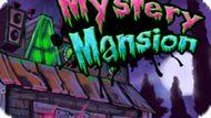 Игра Никелодеон: Таинственный Особняк / Nick Mystery Mansion