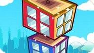 Игра Строитель Башни / Tower Builder