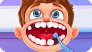 Игра Маленький Дантист / Little Dentist