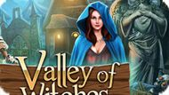 Игра Долина Ведьм / Valley Of Witches