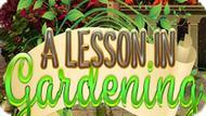 Игра Урок По Садоводству / A Lesson In Gardening