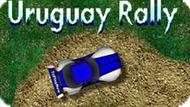 Игра Уругвайское Ралли / Uruguay Rally