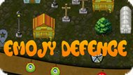 Игра Оборона От Эмоджи / Emojy Defence