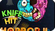 Игра Удар Ножа Ужас 2 / Knife Hit Horror Ii