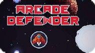 Игра Аркадный Защитник / Arcade Defender