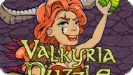 Игра Головоломка Валькирии / Valkyria Puzzle