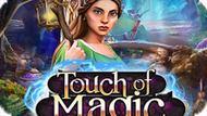 Игра Прикосновение Магии / Touch Of Magic