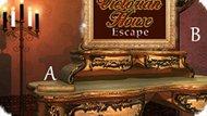 Игра Викторианский Дом Побег / Victorian House Escape