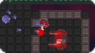 Игра Защитник От Космической Пыли / Spacedust Defender