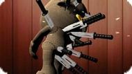 Игра Марионеточный Убийца / Puppet Killer