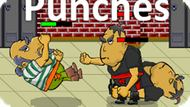 Игра Кулачные Бои / Punches