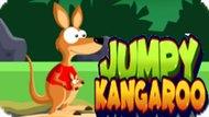 Игра Прыгающий Кенгуру / Jumpy Kangaroo