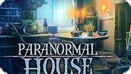 Игра Паранормальный Дом / Paranormal House
