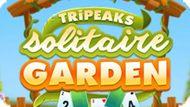 Игра Три Пики: Пасьянс Сад / Tripeaks Solitaire Garden
