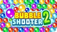 Игра Стрельба По Пузырям 2 / Bubble Shooter 2
