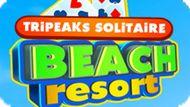 Игра Три Пики Пасьянс Пляжный Курорт / Tripeaks Solitaire Beach Resort