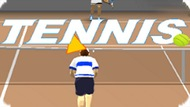 Игра Теннис / Tennis