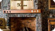 Игра Дом Бабушки / Grandmother's House