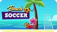 Игра Пляжный Футбол / Beach Soccer