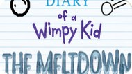 Игра Дневник Слабака: Кризис / Diary Of A Wimpy Kid The Meltdown