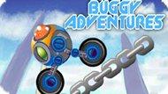 Игра Приключения Космического Багги / Space Buggy Adventures