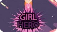 Игра Девочка Герой / Girl Hero
