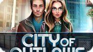 Игра Город Вне Закона / City Of Outlaws