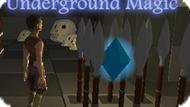 Игра Подземная Магия / Underground Magic