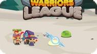 Игра Лига Воинов / Warriors League
