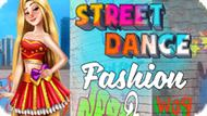 Игра Уличная Танцевальная Мода 2 / Street Dance Fashion 2