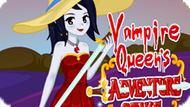 Игра Королевская Академия В Стиле Вампиров / Vampire Queens Academy Style