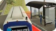 Игра Городской Автобус Симулятор / City Bus Simulator