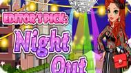 Игра Редактирование: Ночной Выход / Editor`S Pick: Night Out